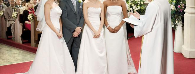10 удивительных форм брака, …