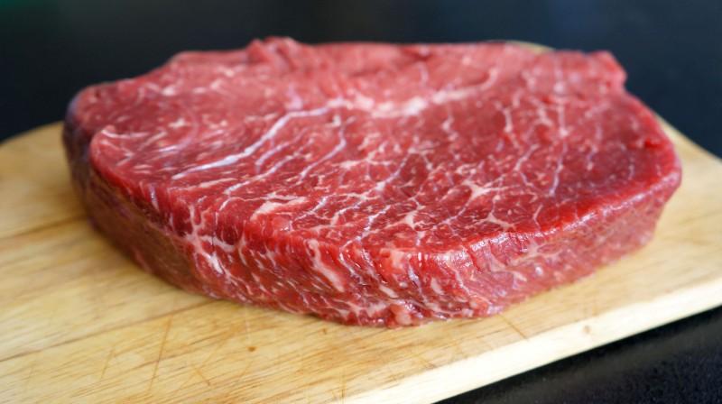 Полезности: Секреты вкусного мяса