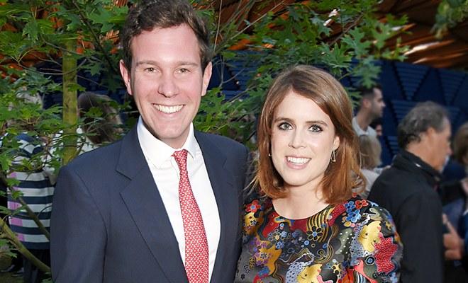 Тысячи британцев подписали петицию против свадьбы принцессы Евгении и Джека Бруксбэнка