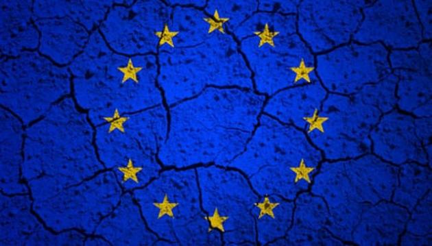 Эстонка Яна Тоом рассказала, как Европа трусит признать ошибки перед Россией.