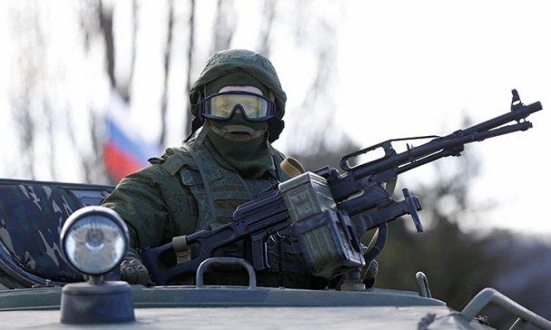 Американец Боб Джо об армии России: У них есть уникальное преимущество