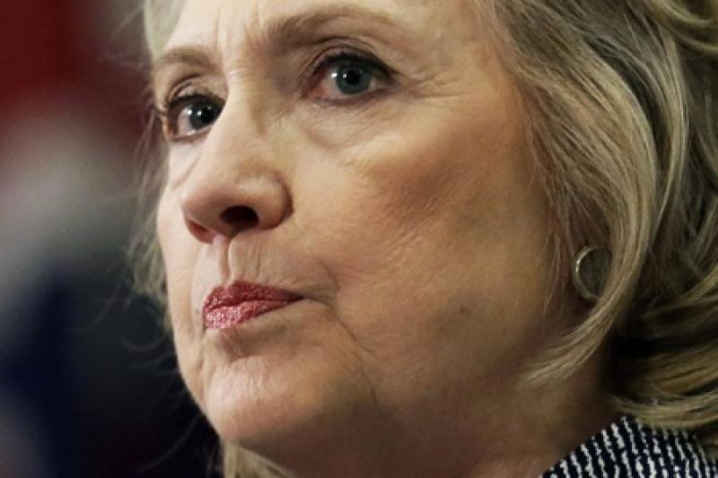 Клинтон пишет в своей новой книге, что была ошеломлена российским вмешательством