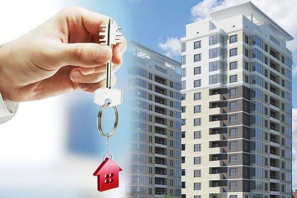 Купи квартиру в «ИнтерСтрой»…