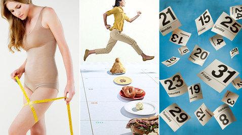 Как похудеть за неделю на 5 …