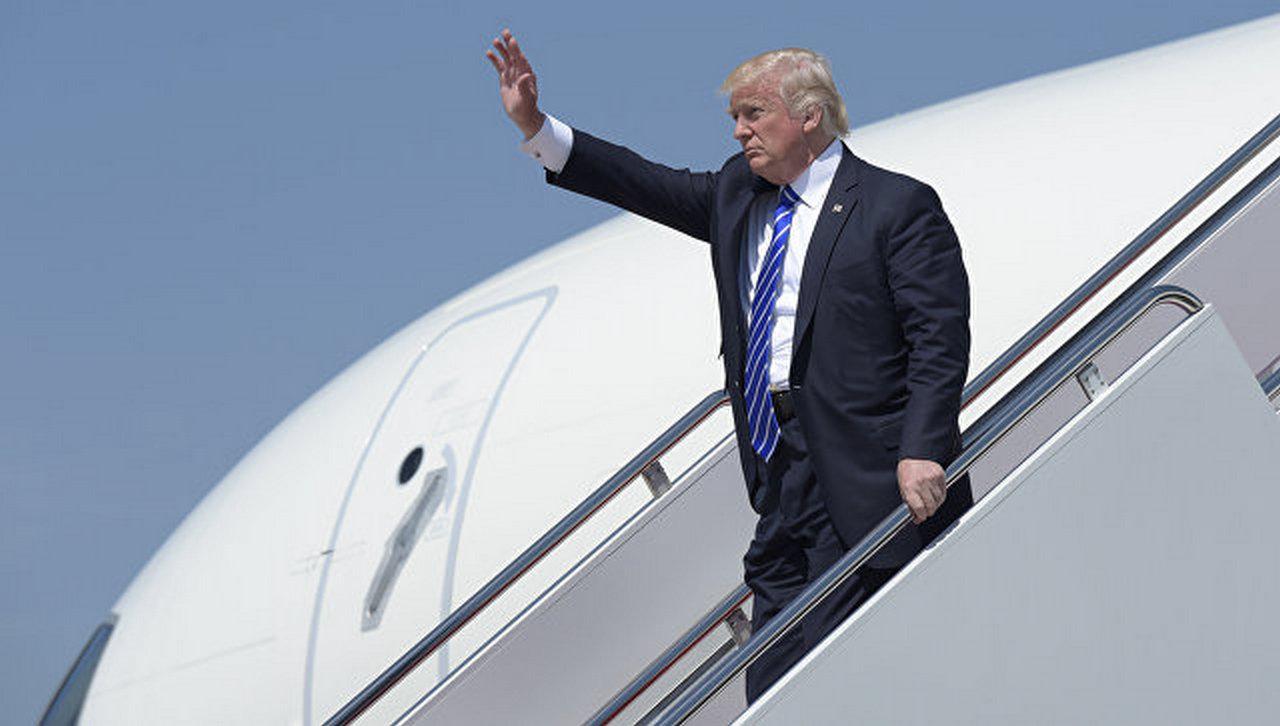 Трамп: Америка готова работать с любой страной, которая пытается искоренить радикализм