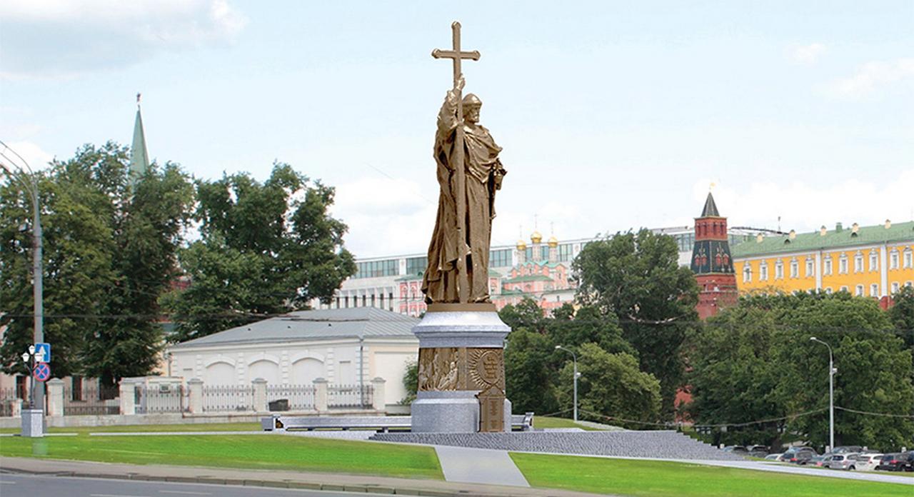 Почему Россия не может быть младшим братом Украины