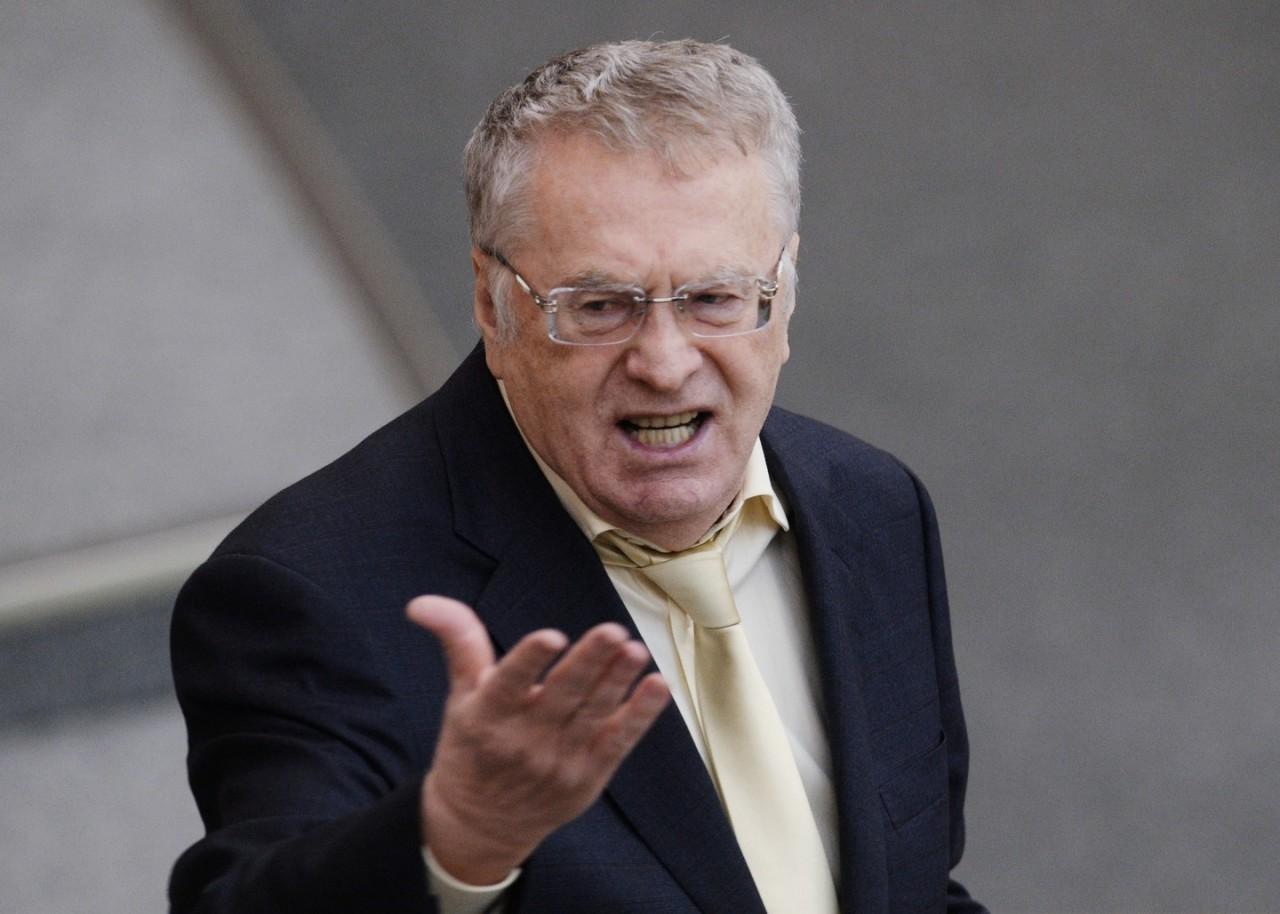 Меньше знают-крепче спят: Жириновский предложил не сообщать о доходах депутатов ради спокойствия граждан