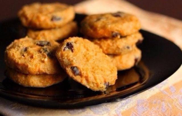 Рецепты печенья, которое можно всем