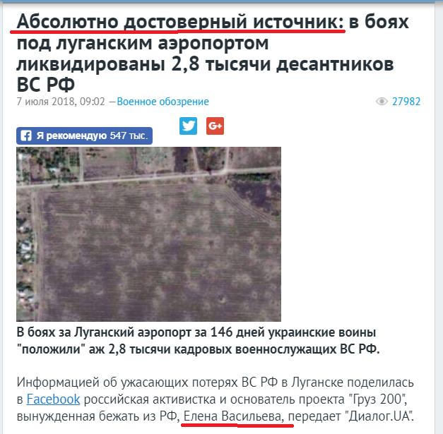 "На Украине праздник: ""Абсолю…"