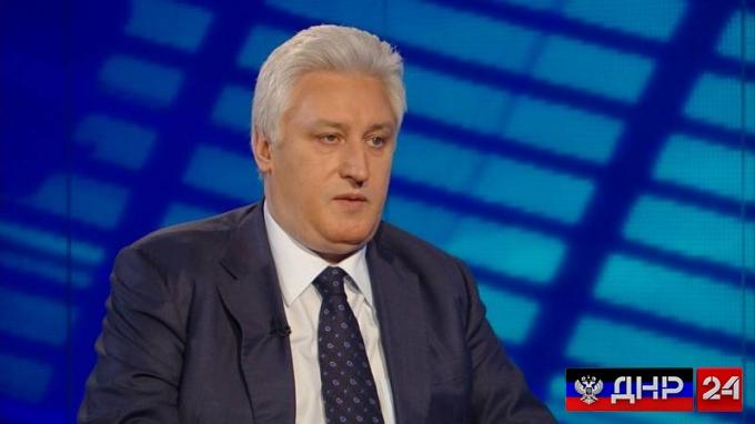 В России рассказали, как будут защищать ЛДНР от наступления ВСУ
