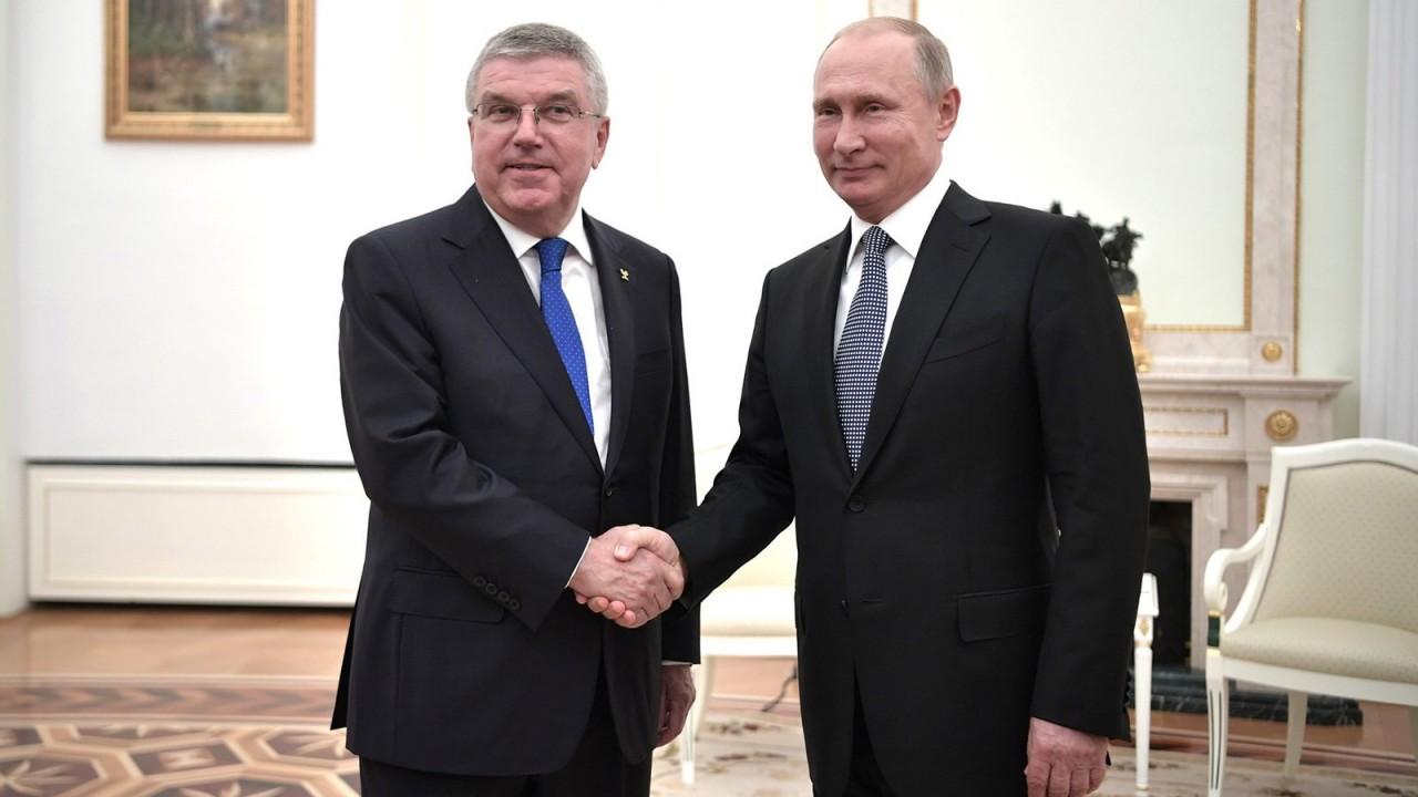 Осознали проигрыш без РФ: МОК сменил позицию и готов на компромисс