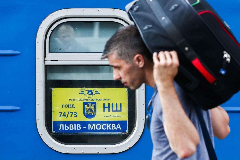 На Украине собираются допраш…