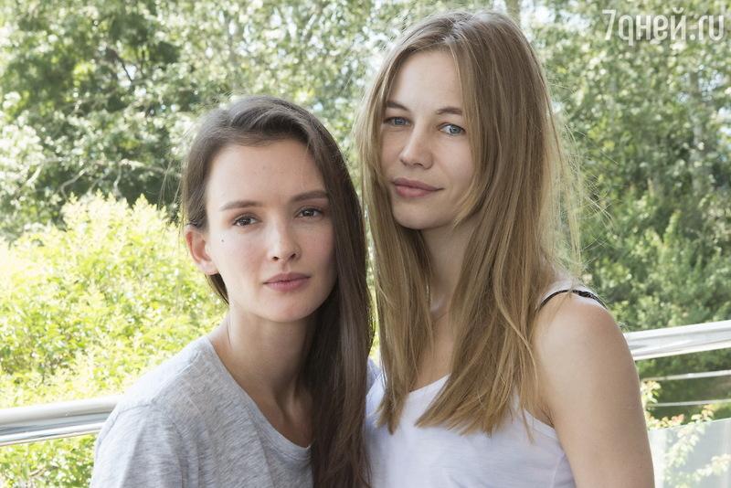 ВИДЕО: Паулина Андреева и Св…