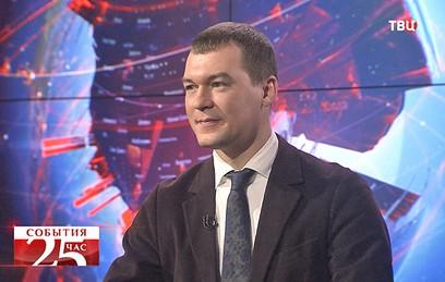 В Госдуме рассказали о восстановлении ОКР в МОК