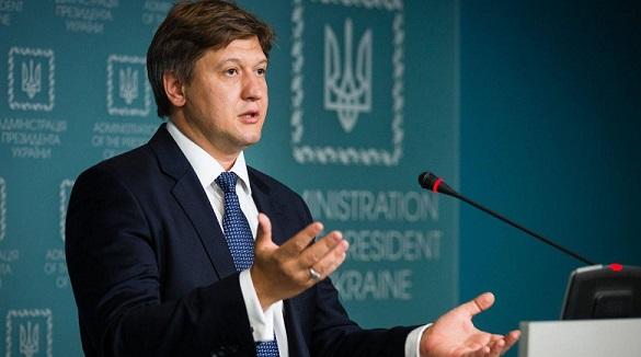Глава Минфина Украины надеется натранш МВФ доконца года