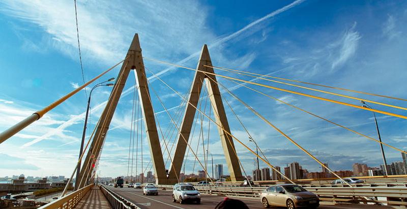 11 мостов России, которые вполне заслуживают того, чтобы их узнавали на фото