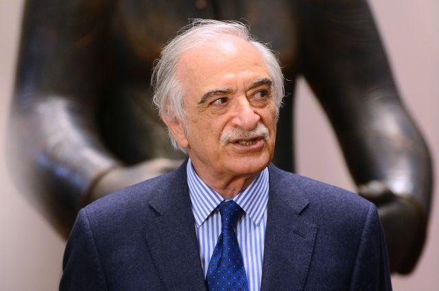 Бюльбюль-оглы отказался от борьбы за пост главы ЮНЕСКО