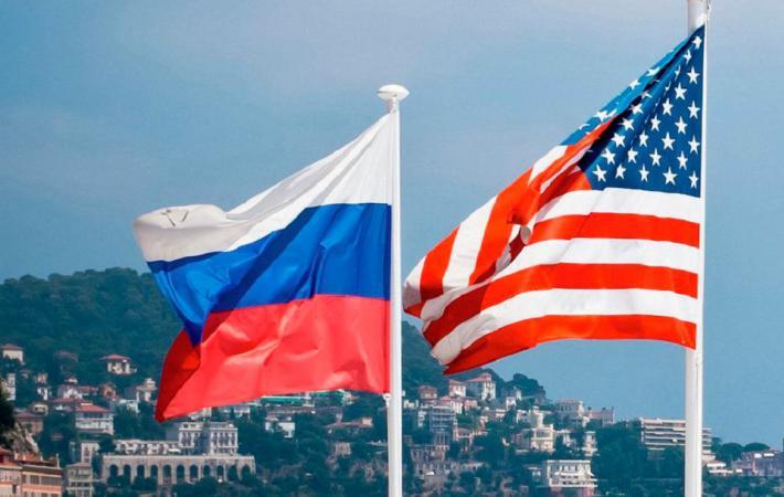 """""""Украли!"""": Соединенные Штаты выступили с громкими обвинениями в адрес России"""