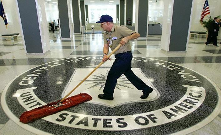 Бывшие руководители из ЦРУ о…