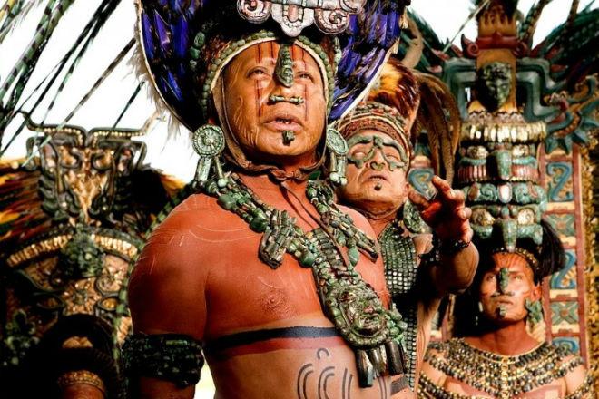 Как появились майя: исследования ученых