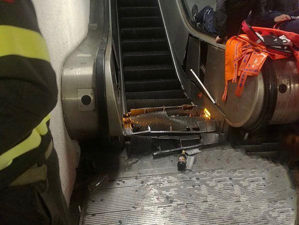 Фанаты ответили на обвинения в хулиганстве в римском метро