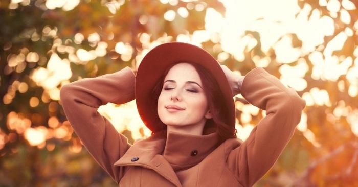 Модные осенние пальто для женщин
