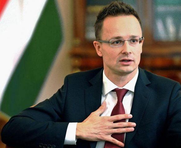 Глава МИД Венгрии едет в Мос…