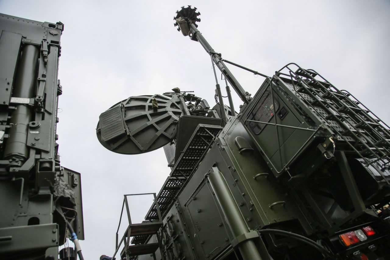 Разработчик рассказал об испытаниях новейшего комплекса РЭБ