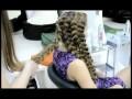Плетём модные косички c WomanJournal.ru - Элегантный образ