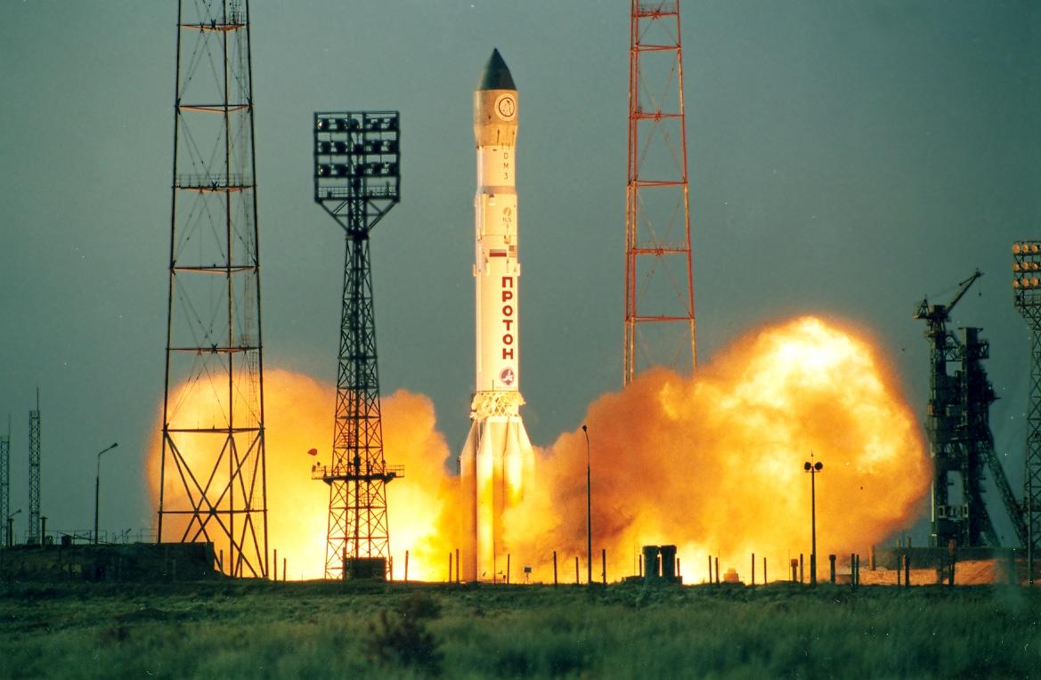 ИНСАЙД: из трёх вариантов продолжения программы МКС выбран самый неожиданный