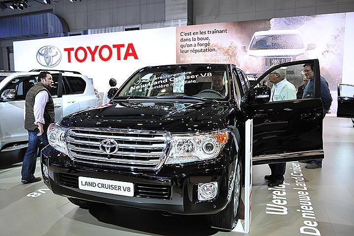 ТОП-5 самых долгослужащих автомобилей: почему россияне не будут на них ездить
