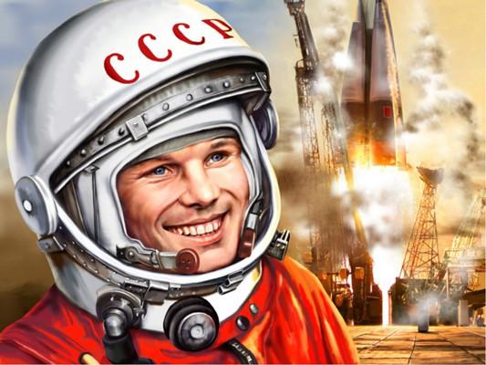 Невероятно! Неизвестные факты о Юрии Гагарине
