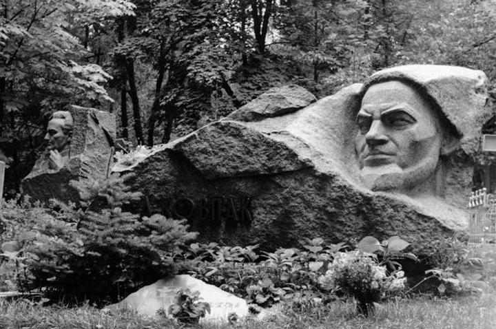 Ковпак- легенда, которой нацисты боялись как огня
