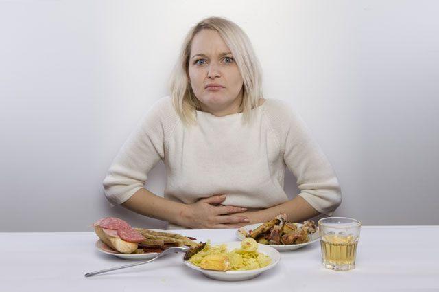 Как лечить желудок народными средствами?