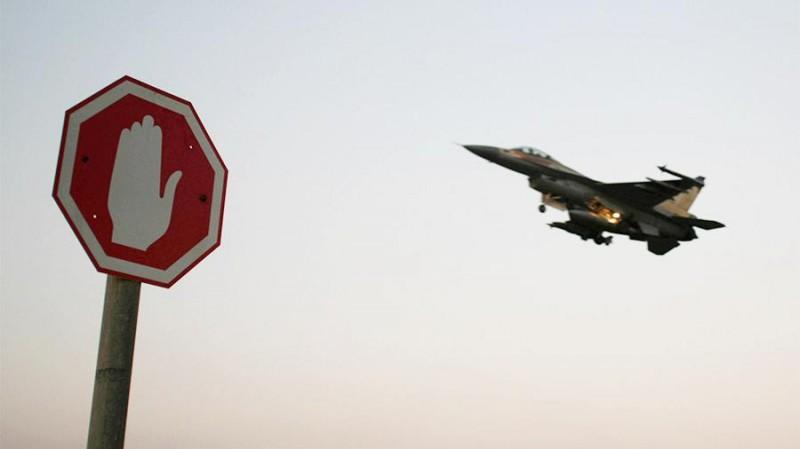 Россия подрежет крылья Израилю