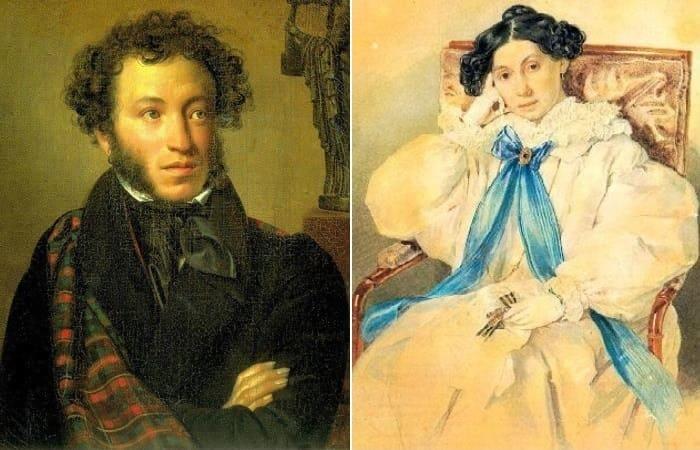 Последняя страсть Елизаветы Хитрово: Почему дочь Кутузова сыграла в жизни Пушкина роковую роль