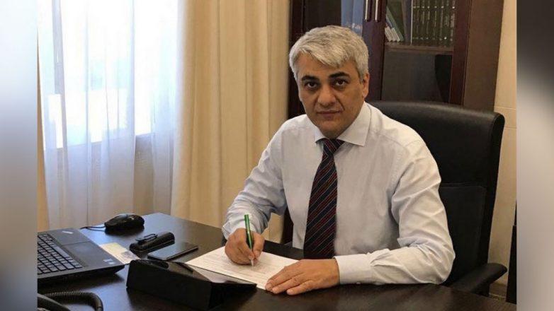 Глава Сбербанка в Чечне объявлен в розыск за обналичивание 1000000000 рублей