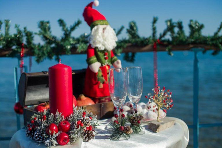 10 дней новогодних каникул к…