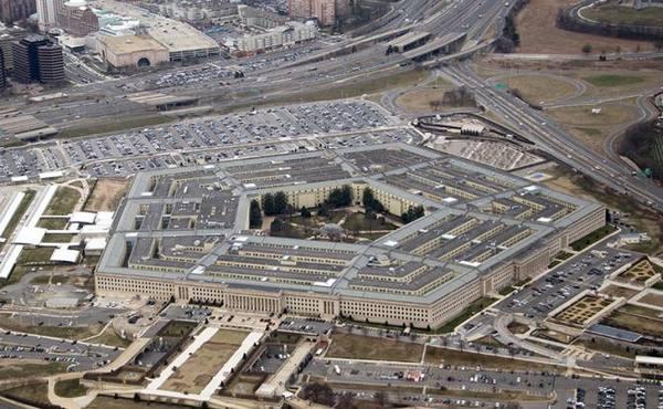 «Ястребы» Пентагона точат клювы на компьютеры Кремля
