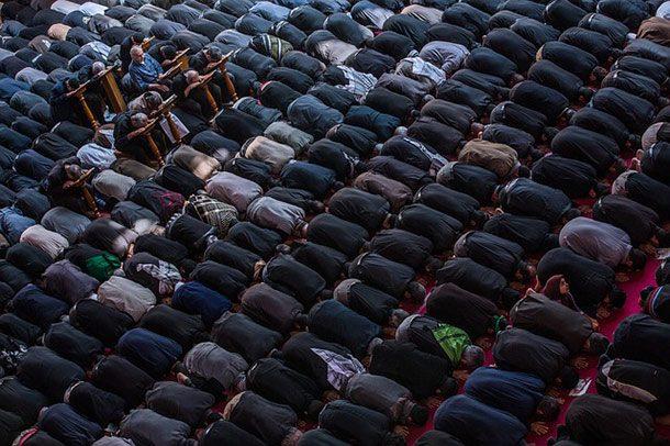 Рамадан: Малоизвестные факты, о которых мы не знали