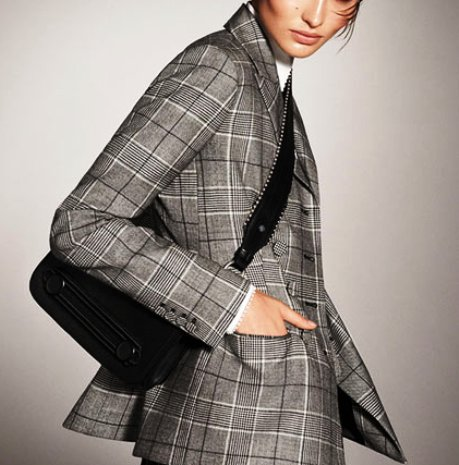 Тренды лета 2018 — 5 стильных идей как носить оверсайз-жакет