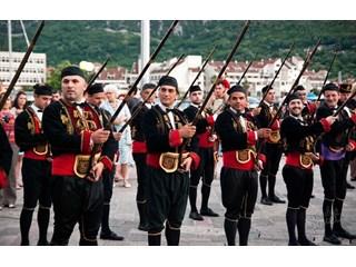 Черногория не станет катализатором Третьей Мировой