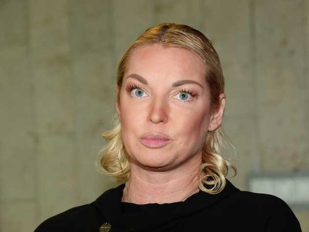 Волочкова удивила подписчиков, показав им свою «настоящую» прическу