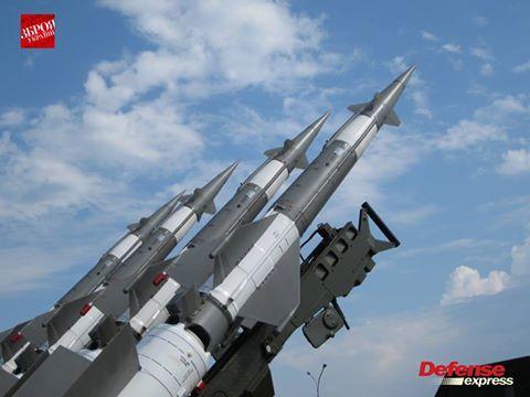 Очередная украинская модернизация зенитного ракетного комплекса C-125М «Печора»