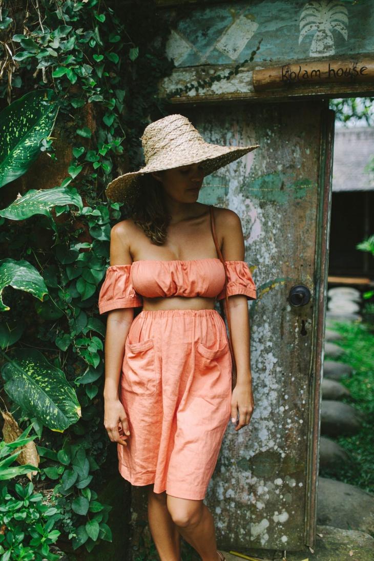 Переделка платья (DIY)