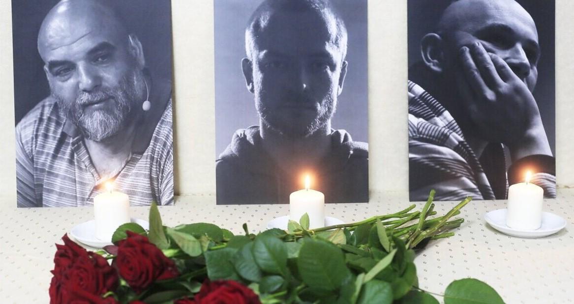 Ходорковский несет ответственность за убийство журналистов в ЦАР
