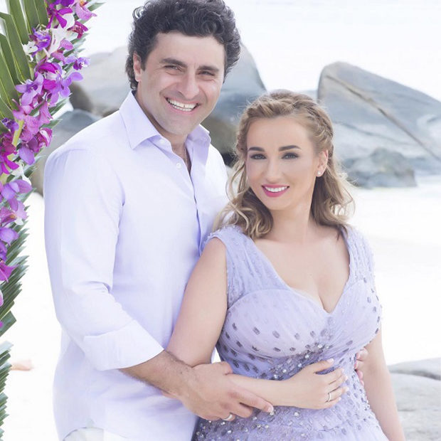 Guram-Babliashvili-i-Anfisa-Chekhova