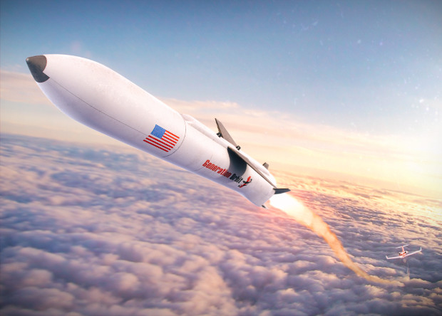 Начались огневые испытания гиперзвуковой ракеты для суборбитальных исследований