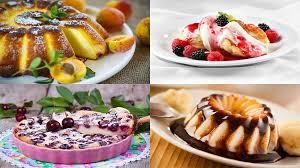 5 неожиданно вкусных десертов из манки