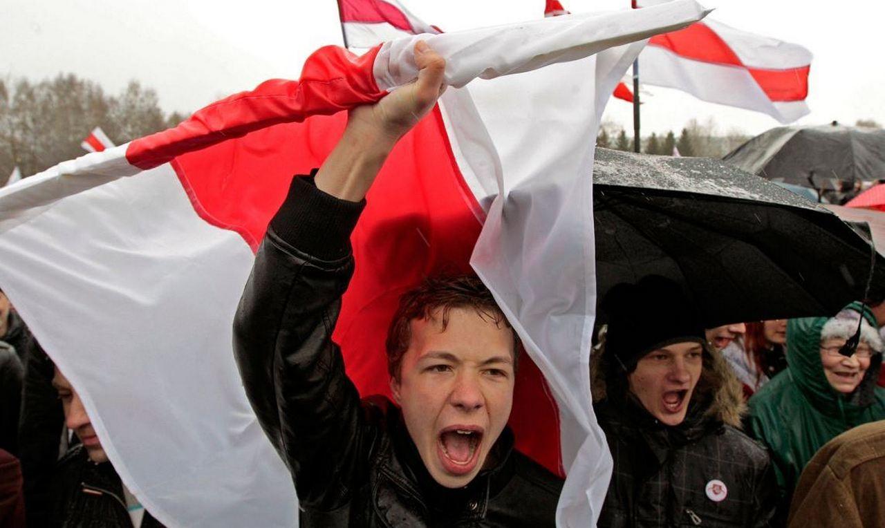 В Белоруссии кипит системная…